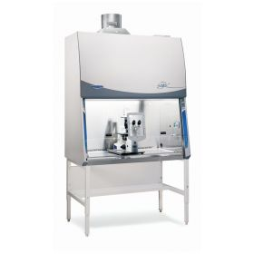 Labconco™ Purifier™ Cell Logic+™ Class II B2 Biosafety Cabinets, 6ft. Width, 8in. Opening, International Models