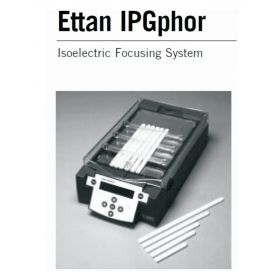 GE Healthcare Instrument User Manual for Ettan™ IPGphor™ 3 Isoelectric Focusing System