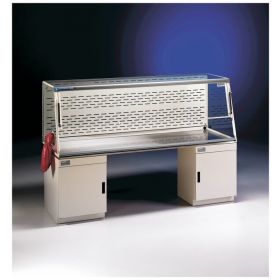 Labconco™ XPert™ Balance Enclosures — Tall and Deep, 8 ft. Wide