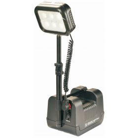 Pelican™ 9430 Remote Area Portable Lighting Spotlight System