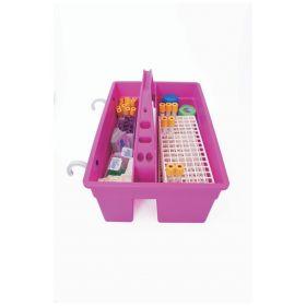 Dynamic Diagnostics Hooktote™ Phlebotomy Trays