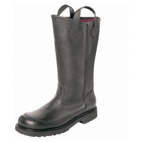 Honeywell™ PRO 3009 Leather Boots, Wide Width