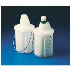 Bel-Art™ SP Scienceware™ Acid/Solvent Bottle Carriers