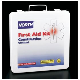 Honeywell™ North™ Unitized First Aid Kits