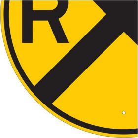 Brady™ Standard Traffic Signs