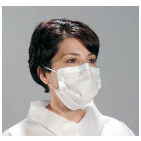 AlphaProTech Critical Cover™ Microbreathe™ Ear Loop Mask