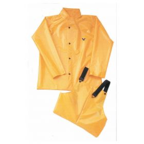 Tingley™ Iron Eagle™ Polyurethane Rainsuit
