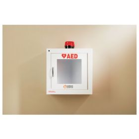 Cardiac Science™ Surface mount AED wall cabinet For AED