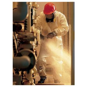 Kimberly-Clark Professional™ KleenGuard™ A80 Chemical Permeation and Jet Liquid Protection Sleeve Protector