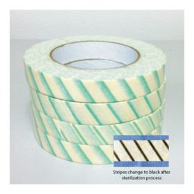 Fisherbrand™ Lead-Free Autoclave Tape