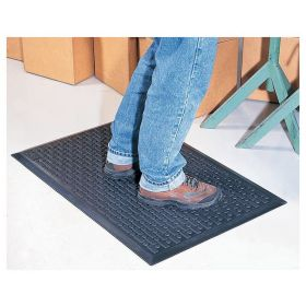 Wearwell™ Rejuvenator™ Ultra Soft-Cell Antifatigue Mat