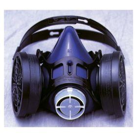 North All-in-One Premier Half-Mask Respirator