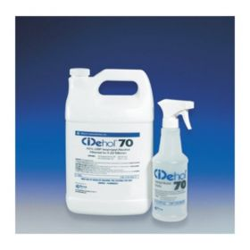 Decon™ Foot Operated Alcohol Dispenser