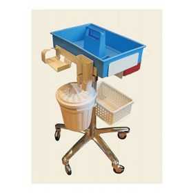 JAC Medical Mobile Phlebotomy Carts