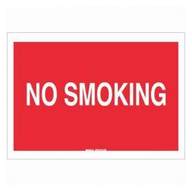 Brady™ No Smoking Sign