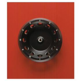 BD Clay Adams™ Fixed-Angle Rotors for Dynac™ and Dynac III Centrifuges
