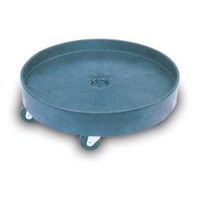 Rubbermaid™ Universal Drum Dolly