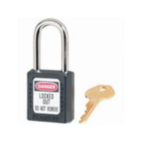 Master Lock™ Safety Lockout Padlocks