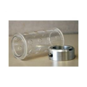 SPEX™ SamplePrep Grinding Vial Accessory Packages