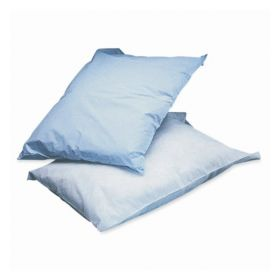Medline™ Disposable Tissue/Poly Pillowcases