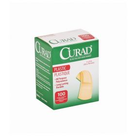Medline™ CURAD™ Plastic Adhesive Bandages