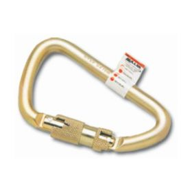 Honeywell™ Miller™ Temporary Anchorage Carabiner