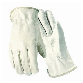 Wells Lamont™ Grain Goatskin Leather Drivers Gloves