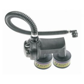 Scott Safety™ Proflow™ 2 and Proflow 3 PAPRs