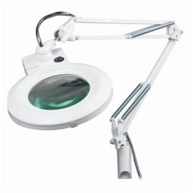 Fisherbrand™ 3X LED Magnifier Lamp