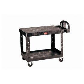 Rubbermaid™ Flat Shelf Carts