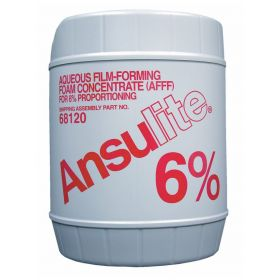 Ansul™ Ansulite™ 6% (AFC-5) AFFF Foam Concentrate