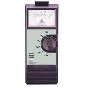 Sper Scientific™ Analog Sound Level Meter