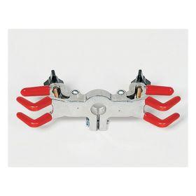 Burrell Scientific Wrist Action™ Laboratory Shaker Accessory, Finger SUREGRIP™ Clamp