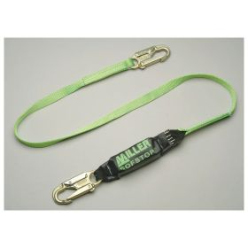 Honeywell Safety Products™ Miller™ HP™ Lanyards with SofStop™ Shock Absorbers