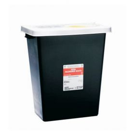 Covidien RCRA Hazardous Waste Containers