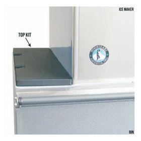 Nordon Hoshizaki™ B-500PF Ice Storage Bin Accessory, Top Kit