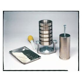 Carver™ Lab Press Cage Equipment