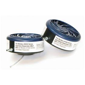 Moldex™ Probed Cartridge Kit for 7000/9000 Series Respirators