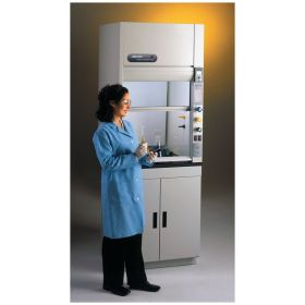 Labconco™ Fiberglass 30 Fume Hoods - International Models