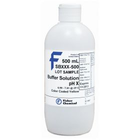 BUFFER SOL CONC PH 11.00 CR 500ML