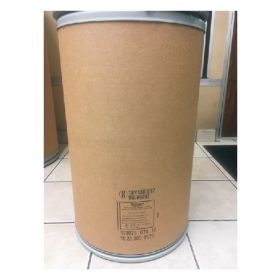Youngstown Barrel & Drum Fiber 20 Gal Lock Rim, Poly Cover w/GSKT
