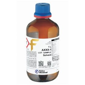 Silver Nitrate Solution (1mL=1mg NaCl/Certified APHA), Fisher Chemical