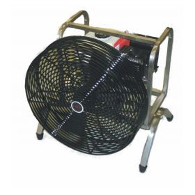 Unifire Compartment PPV Fan