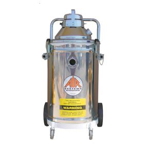 Air Systems™ Electric HEPA Filtered Vacuums