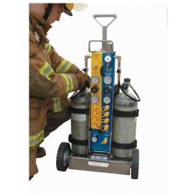 Air Systems™ Tech-Rescue™ Cart