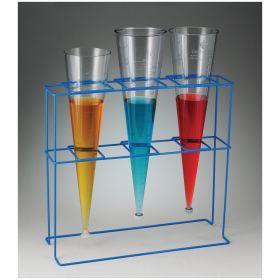 Bel-Art™ SP Scienceware™ Poxygrid™ Imhoff Cone Racks