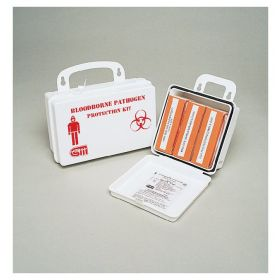 Certified Safety Bloodborne Pathogen and Body Fluid Kits