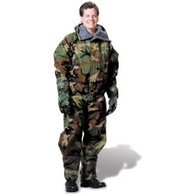 Lanx Flame-Resistant Chemical Protective Overgarment Jacket