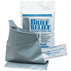 American Innotek Brief Relief™ Pouch