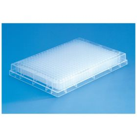 Thermo Scientific™ ABgene™ 384-Well Storage Plate, Square Well, 120μL